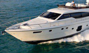 Motor Yachts & Powerboats