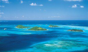 Grenadines – Bequia, Mustique, Canouan, Tobago Cays