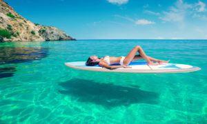 French Polynesia – Tahiti & Society Islands