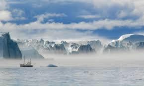 Alaska & Arctic Circle