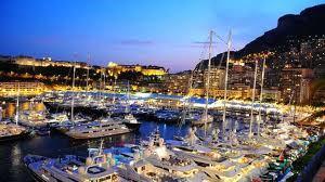 South of France & Monaco