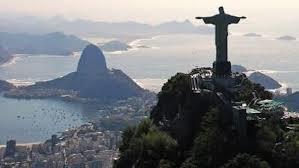 South America & Islands