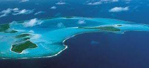 French Polynesia – Tahiti & Society Islands