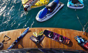 Diving, Fishing, Active Water Sports