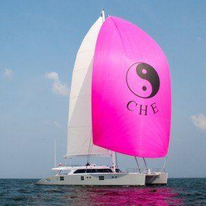 Sunreef 74 Catamaran Che