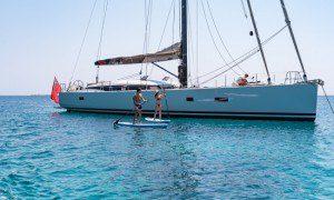 Latest Yacht Designs. 50′ – 120′