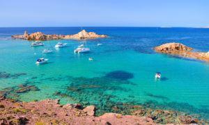 Spain & Balearic Islands